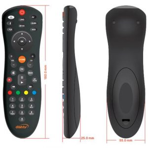 Dish TV Universal Remote