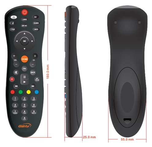 how to connect universal remote app to tv