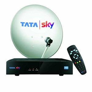 Tata Sky HD Connection- Buy Online at DTH Connect for Best Offers