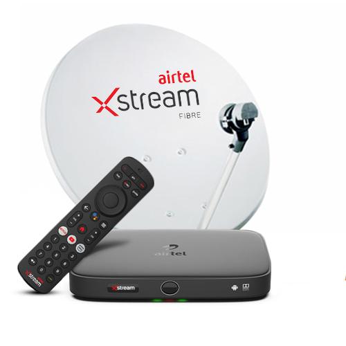 Airtel Smart Box